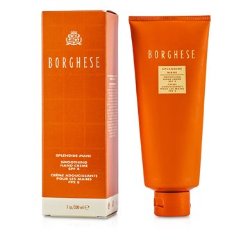 Borghese Splendid Crema de Manos  200g/6.7oz
