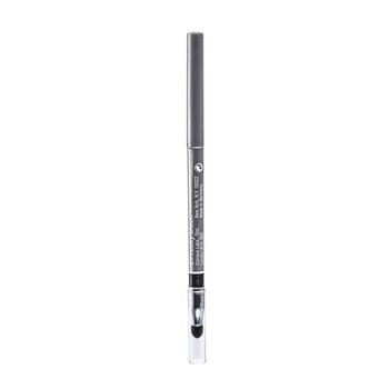 Clinique Quickliner For Eyes - 07 Really Black  0.3g/0.01oz