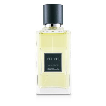 Guerlain Vetiver Agua de Colonia Vaporizador  50ml/1.7oz