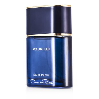 Oscar De La Renta Pour Lui Eau De Toilette Spray  90ml/3oz