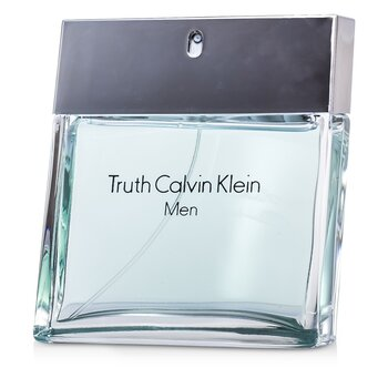 Calvin Klein Truth Eau De Toilette Spray  100ml/3.4oz