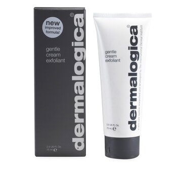 Dermalogica Gentle Cream Exfoliante  75ml/2.5oz
