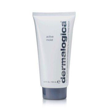 Dermalogica Active Moist - Hidratante  100ml/3.3oz