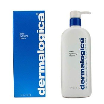 Dermalogica Body Therapy Body Hydrating Cream  473ml/16oz