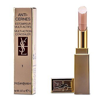 Yves Saint Laurent Anti-Cernes Estompeur Multi-Actif #01 Beige Ivoire  2g/0.07oz