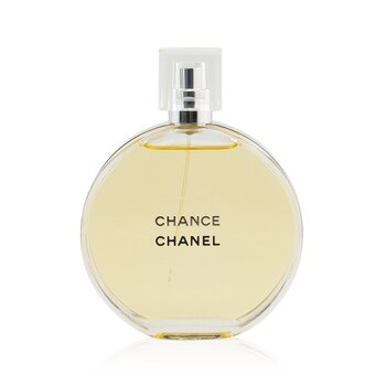 Chanel Chance Eau De Toilette Semprot  100ml/3.3oz