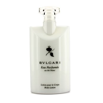 Bvlgari Au the Blanc Body Lotion  200ml/6.8oz