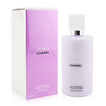 Chanel Chance Pelembab Tubuh  200ml/6.8oz