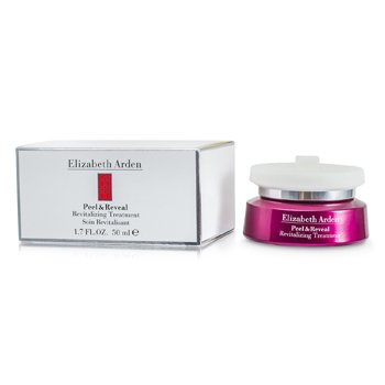 Elizabeth Arden Peel & Reveal Revitallising Tratamiento  50ml/1.7oz
