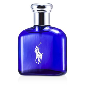 Ralph Lauren Polo Blue Eau De Toilette Spray  75ml/2.5oz