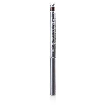 Clinique Quickliner Perfilador de Labios - 03 Chocolate Chip  0.3g/0.01oz
