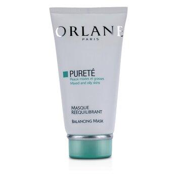 Orlane Purete Mascarilla Equilibrante  75ml/2.5oz