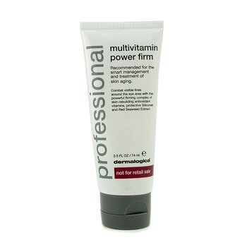 Dermalogica Age Smart MultiVitamin Power Firm (Salon Size)  74ml/2.5oz