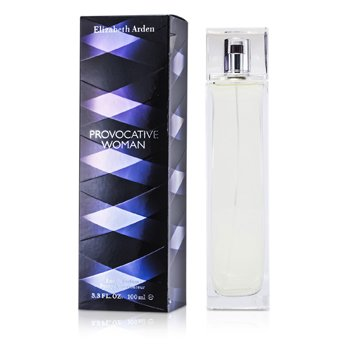 Elizabeth Arden Provocative Woman Eau de Parfum Spray  100ml/3.3oz
