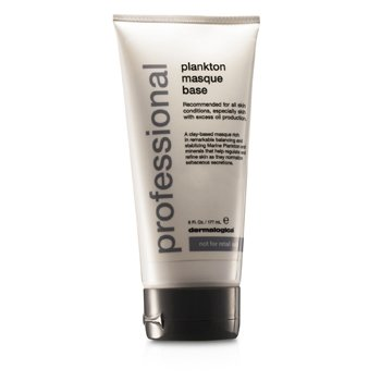 Dermalogica Plankton Masque (Tamano Salon)  170ml/5.7oz