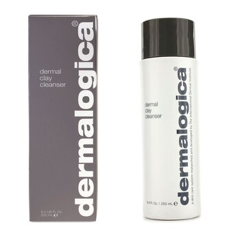 Dermalogica Dermal Clay Cleanser Limpiadora Arcilla  250ml/8.3oz