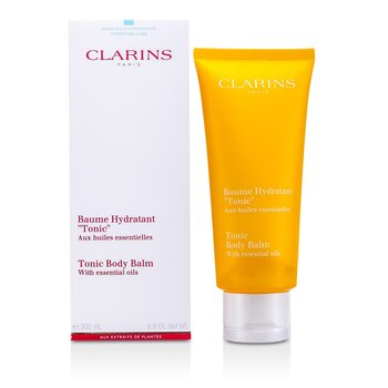 Clarins Toning Body Balm  200ml/6.8oz