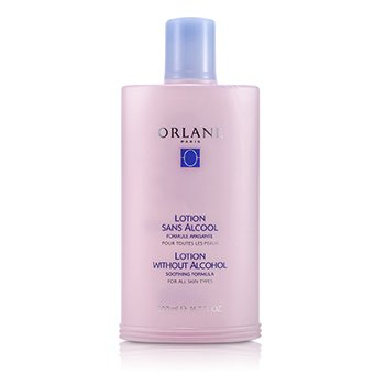 Orlane Tonic Lotion All Skin Types  500ml/16.7oz