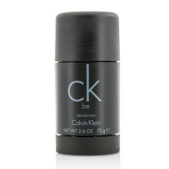 Calvin Klein CK Be Deodorant Stick  75ml/2.6oz