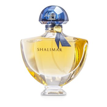 Guerlain Shalimar Eau De Toilette Spray (Caja Azul)  50ml/1.7oz
