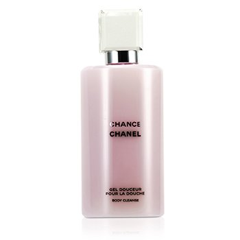 Chanel Chance Bath & Shower Gel  200ml/6.8oz