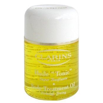 Clarins Tonik Vücut Bakım Yağı ( Kutusuz )  100ml/3.3oz