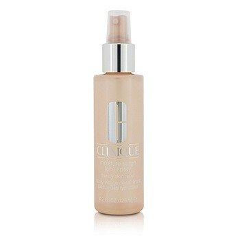 Clinique Feuchtigkeitverbesserndes Gesicht Spray, Erleichterung fuer durstige Haut  125ml/4.2oz
