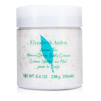 Elizabeth Arden Green Tea Honey Drops Krim Tubuh  250ml/8.3oz