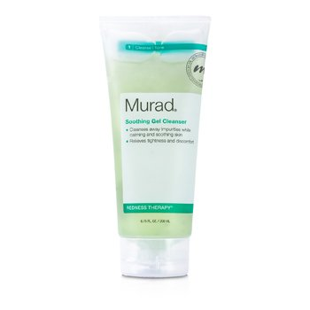 Murad beruhigender Gel Reiniger  200ml/6.75oz