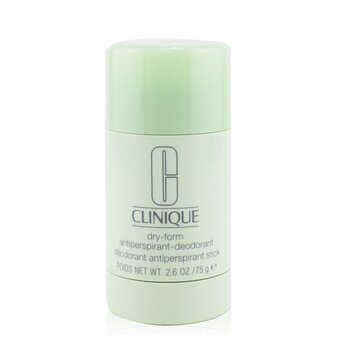 Clinique Dry Form Anti-Perspirant Deodorant Sift  75g/2.6oz