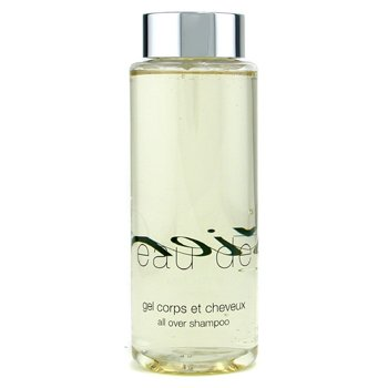 Cartier Eau De Cartier All Over Shampoo  200ml/6.75oz