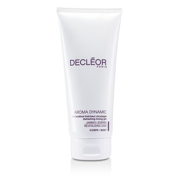 Decleor Refreshing Gel Piernas ( tamano salon )  200ml/6.7oz