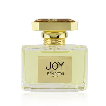 Jean Patou Joy Eau De Toilette Natural Spray (New Packaging)  50ml/1.6oz