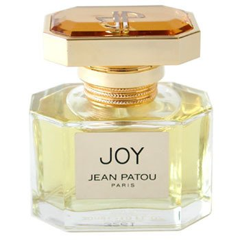 Jean Patou Joy Eau De Parfum Natural Spray (New Packaging)  30ml/1oz