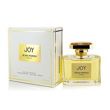 Jean Patou Joy Eau De Toilette Natural Spray ( Nuevo Empaquetado )    75ml/2.5oz