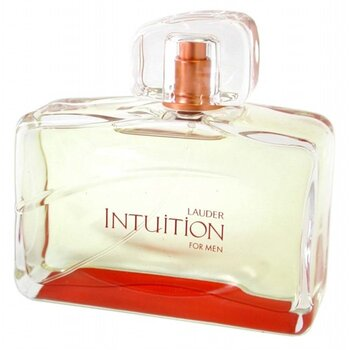 Estee Lauder Intuition Κολώνια Σπρέυ  100ml/3.4oz