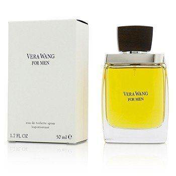 Vera Wang Eau De Toilette Spray    50ml/1.7oz