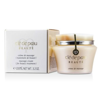 Cle De Peau Cle De Peau Massage Cream  100ml/3.4oz