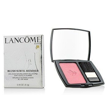 Lancome Blush Subtil Shimmer - # Smimmer Pink Pool (US Version)  5.1g/0.18oz