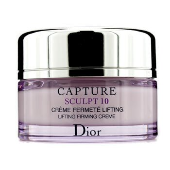 Christian Dior Capture Sculpt 10 Lifting Firming Cream  50ml/1.7oz