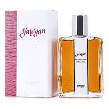Caron Yatagan Eau De Toilette Spray  125ml/4.2oz