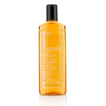 Peter Thomas Roth  Gel Antiidade de limpeza  250ml/8.5oz