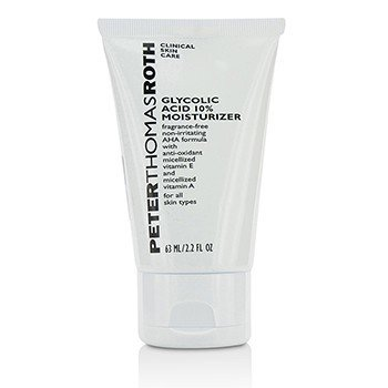 Peter Thomas Roth Glycolic Acid 10% Moisturizer  63g/2.2oz