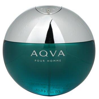Bvlgari Aqva Pour Homme Eau De Toilette Spray  100ml/3.4oz