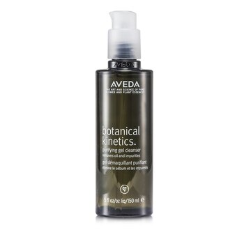 Aveda Botanical Kinetics Purifying Gel Cleanser  150ml/5oz