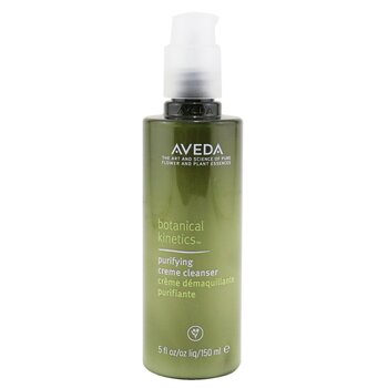 Aveda Botanical Kinetics Purifying Creme Cleanser  150ml/5oz