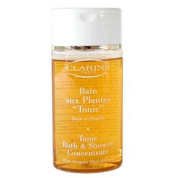 Clarins Tonic Shower Bath Concentrate (Sin Embalaje)  200ml/6.8oz