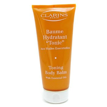 Clarins Toning Body Balm (Unboxed)  200ml/6.9oz