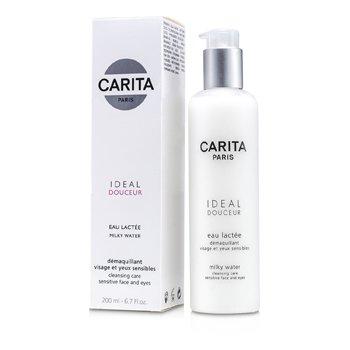 Carita Ideal Douceur Milky Water (Sensitive Skin)  200ml/6.8oz