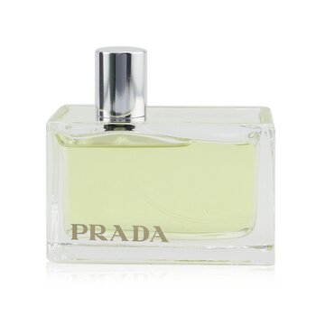 Prada Amber Eau de Parfum Spray  80ml/2.7oz